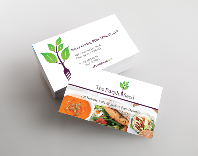 The purple seed web design marketing new orleans mandeville reheart Images