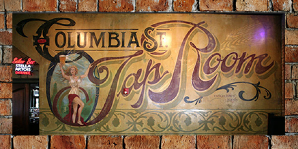 Columbia Street Taproom